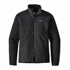 Patagonia Mens Nano-Air Light Hybrid Jacket Black