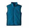 Patagonia Mens Nano-Air Light Hybrid Vest Big Sur Blue