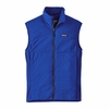 Patagonia Mens Nano-Air Light Hybrid Vest Viking Blue