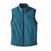 Patagonia Mens Nano-Air Vest Deep Sea Blue