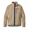 Patagonia Mens Retro Pile Fleece Jacket El Cap Khaki