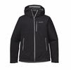 Patagonia Mens Stretch Rainshadow Jacket Black  (close out)
