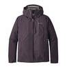 Patagonia Mens Stretch Rainshadow Jacket Piton Purple