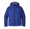 Patagonia Mens Stretch Rainshadow Jacket Viking Blue