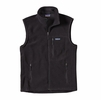 Patagonia Mens Synchilla Vest Black