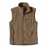 Patagonia Mens Synchilla Vest Dark Ash