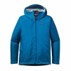 Patagonia Mens Torrentshell Jacket Andes Blue XL