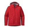 Patagonia Mens Torrentshell Jacket Fire
