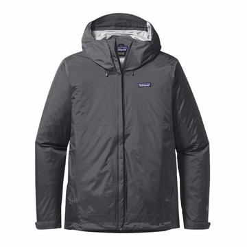 Patagonia Mens Torrentshell Jacket Forge Grey (Close Out)