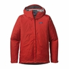 Patagonia Mens Torrentshell Jacket Ramble Red