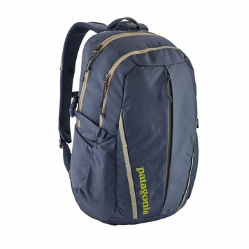 Patagonia Refugio Backpack 28L Dolomite Blue