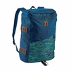 Patagonia Toromiro Backpack 22L Reef Waves: Big Sur Blue