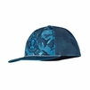 Patagonia Torpedo Crew Interstate Hat Underwater Blue