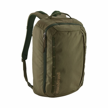 Patagonia Tres Pack 25L Fatigue Green