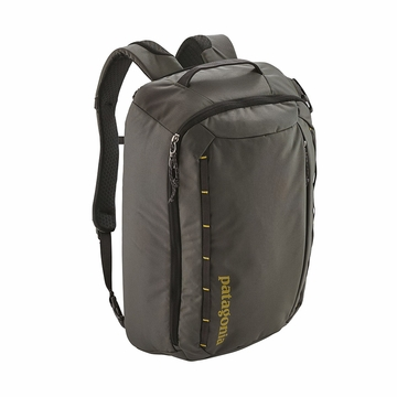 Patagonia Tres Pack 25L Forge Grey w/ Textile Green