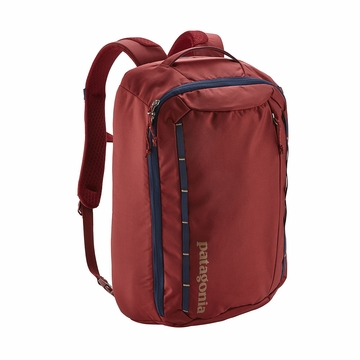 Patagonia Tres Pack 25L Oxide Red