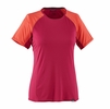 Patagonia Womens Capilene Lightweight T-Shirt Craft Pink  (close out)