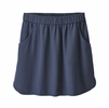 Patagonia Womens Edge Win Skirt Dolomite Blue