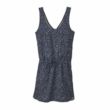 Patagonia Womens Fleetwith Dress Crux: Classic Navy