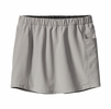 Patagonia Womens Happy Hike Skort Drifter Grey