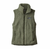 Patagonia Womens Los Gatos Fleece Vest Industrial Green