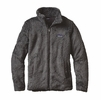 Patagonia Womens Los Gatos Jacket Forge Grey