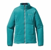 Patagonia Womens Nano-Air Jacket Epic Blue