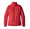 Patagonia Womens Nano-Air Light Hybrid Jacket Maraschino