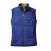 Patagonia Womens Nano-Air Vest Harvest Moon Blue