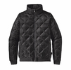 Patagonia Womens Prow Bomber Jacket Black
