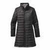 Patagonia Womens Radalie Parka Forge Grey
