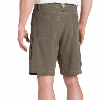 "Kuhl Mens Renegade 10"" Shorts Breen"