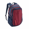 Patagonia Womens Refugio Pack 26L Arrow Red