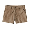 Patagonia Womens Stand Up Shorts Mojave Khaki (close out)