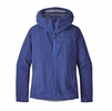 Patagonia Womens Stretch Rainshadow Jacket Cobalt Blue
