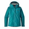 Patagonia Womens Torrentshell Jacket Elwha Blue