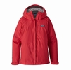 Patagonia Womens Torrentshell Jacket Maraschino