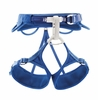 Petzl Adjama Harness Blue