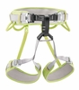 Petzl Corax Harness Green