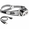 Petzl Reactik Headlamp Black
