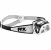 Petzl Reactik + Headlamp Black