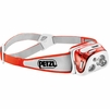 Petzl Reactik + Headlamp Orange