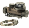 Petzl Strix IR with Headband Camo