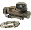 Petzl Strix VL with Headband Camo