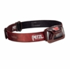 Petzl Tikkina Headlamp Red