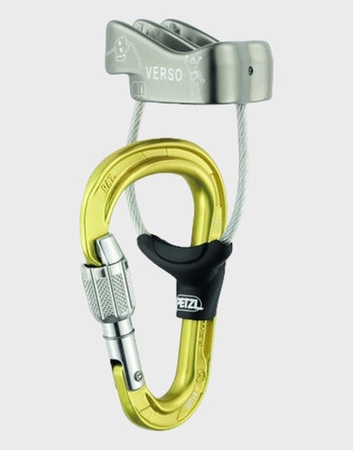 Petzl Universo Descender (Close Out)