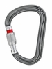 Petzl William Screw-Lock Carabiner
