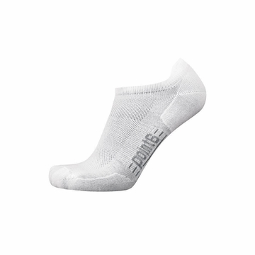 Point6 Running Ultra Light Micro White/ Silver