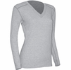Polarmax Womens Insect Shield Long Sleeve Grey