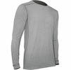 Polarmax Mens Insect Shield Long Sleeve Grey